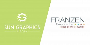 Sun Graphics Media Acquires Franzen Graphics